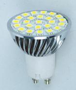 GU10 10SMD LED